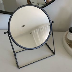 Table Mirror (2 sides)
